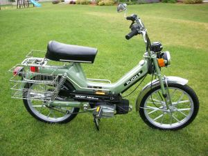 1978 Puch Sport MKII