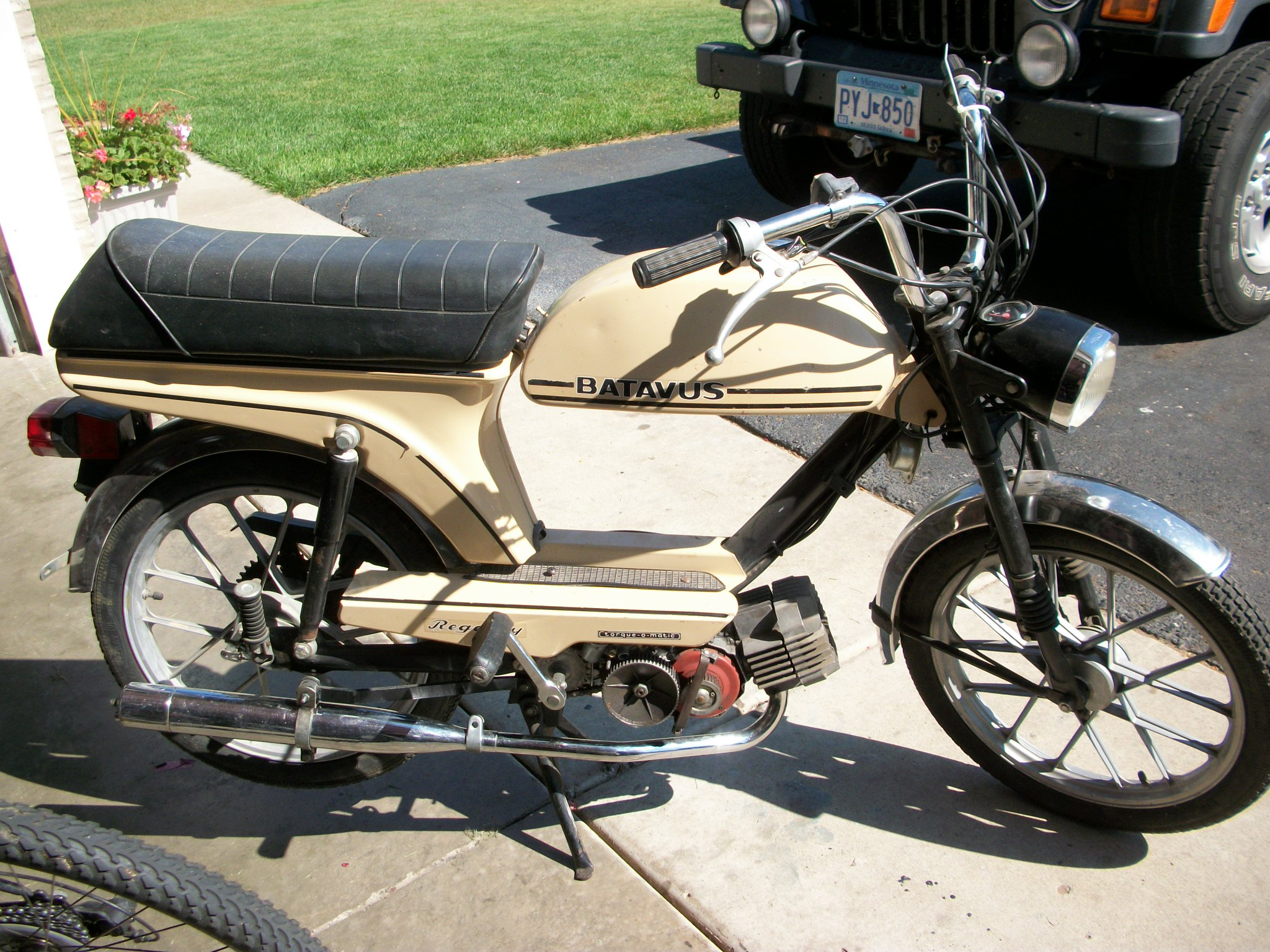 1 012 restore or recondition*1978 batavus regency laura m56 (sold Residential Electrical Wiring Diagrams at readyjetset.co