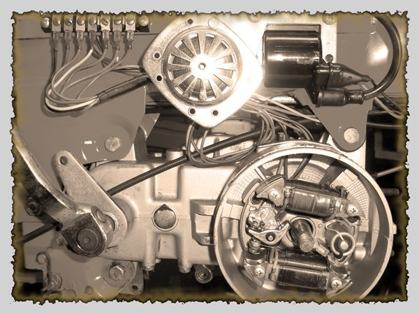 electrical diagnostics and wiring harnesses sunday morning motors switch replacement custom mini st or concealed wiring
