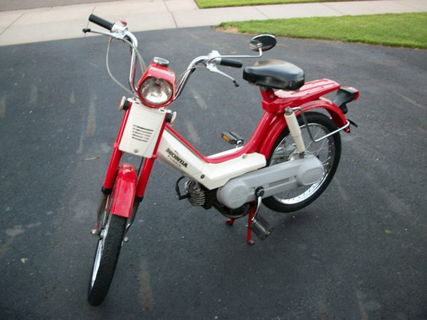 1978 honda pa5011 pa50 sunday morning motors 1978 honda hobbit wiring diagram at nearapp.co