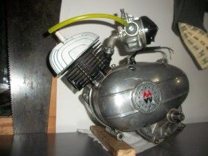 Benelli Engine