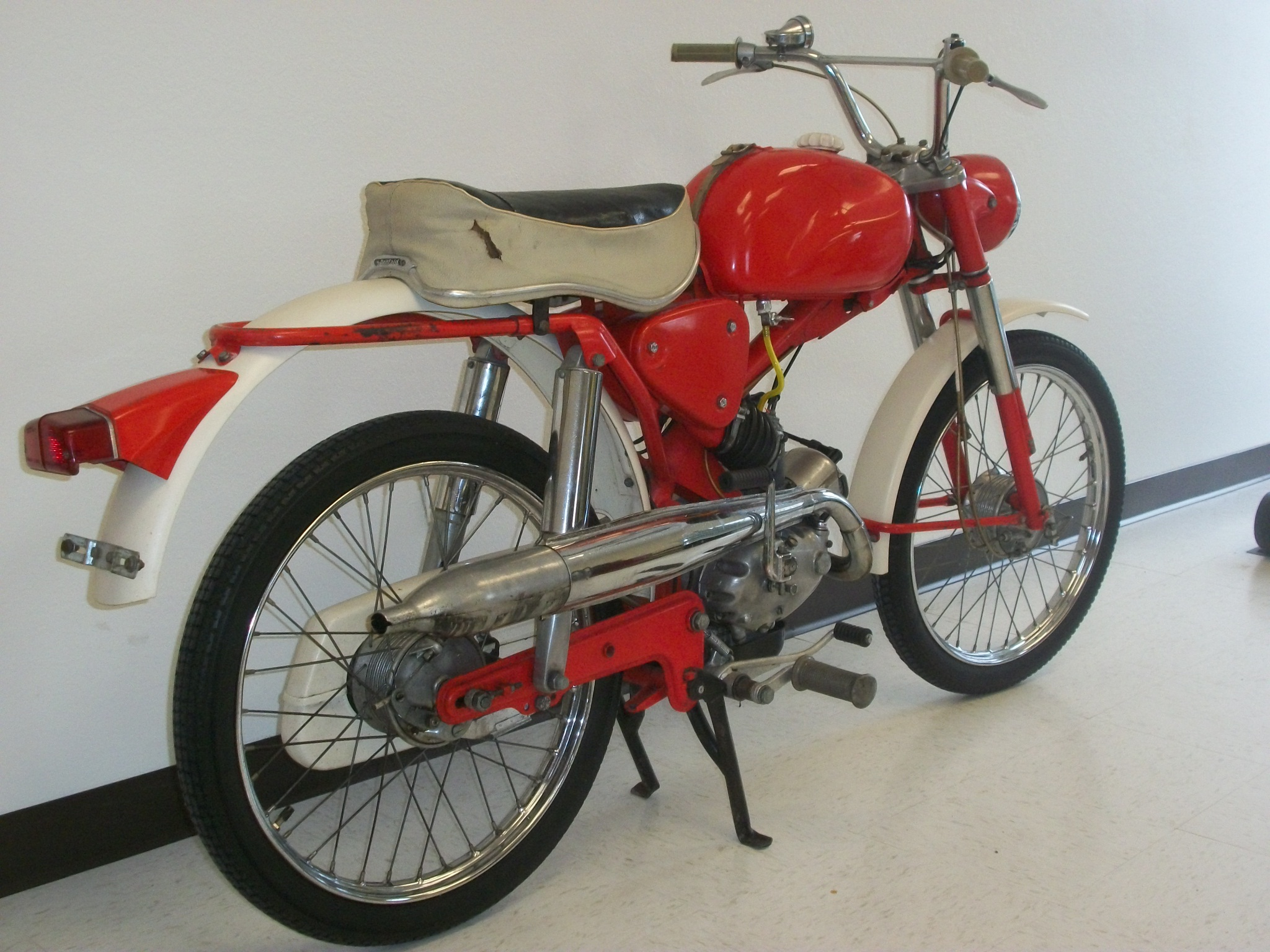 Used 1964 Allstate Puch Sport 60 Moped Sold Sunday Morning Motors 1978 Wiring Diagram 100 5469 5449 5456 5452 5455 5466 5468 5465 5460