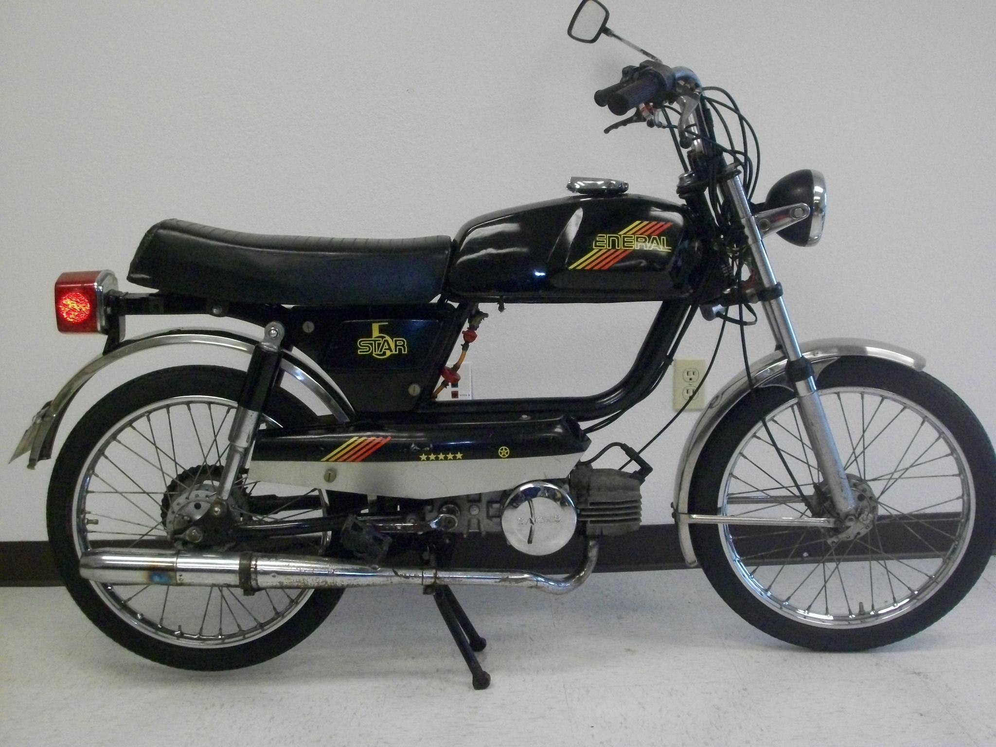 Used 1983 General 5 Star Sold Sunday Morning Motors