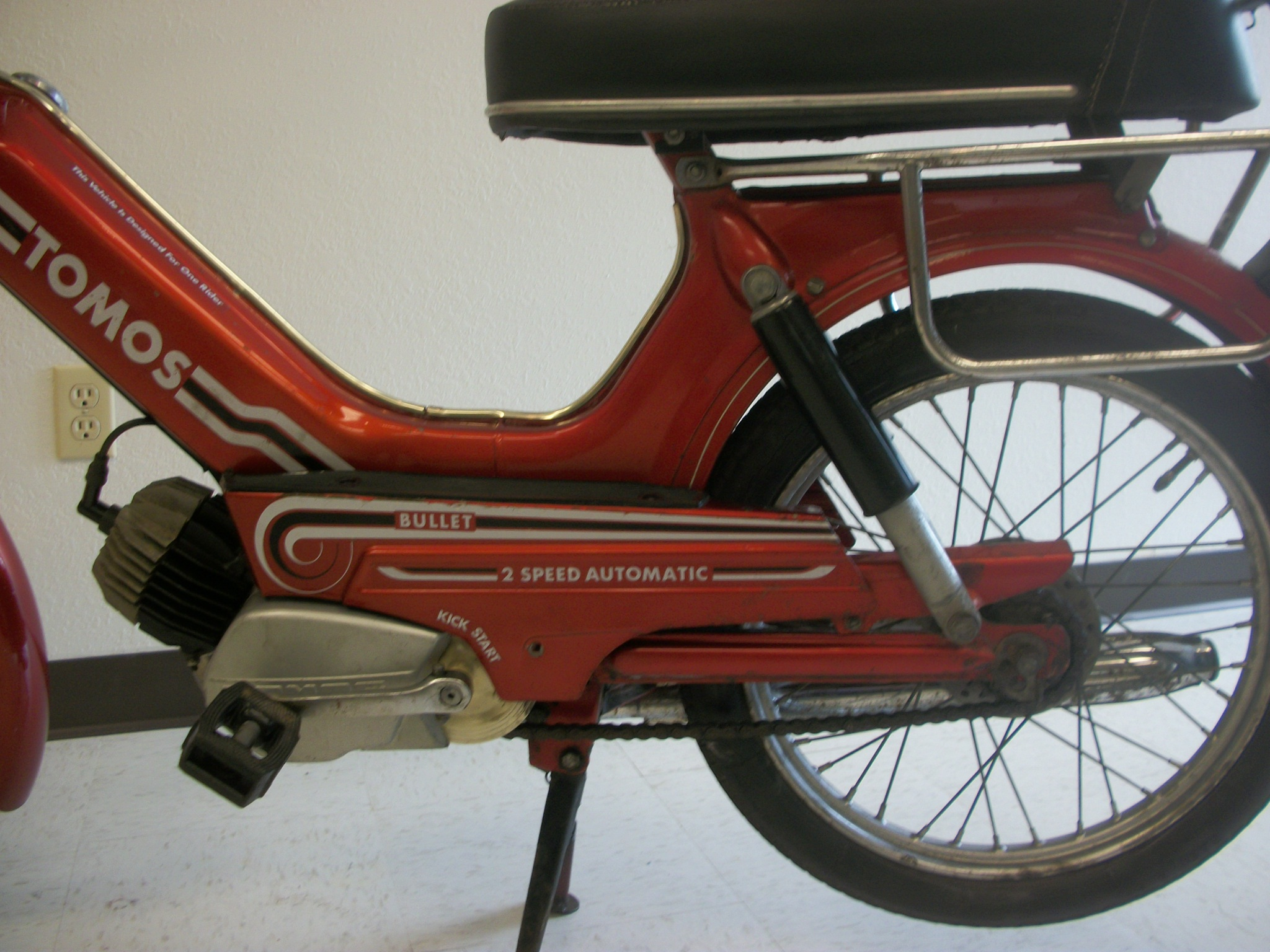 10 2011 Tomos Moped Wiring Diagram Daily Update 2000 Lx Colibri For A Proper Chopper