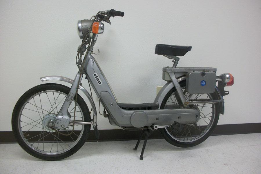 ciao sunday morning motors rh vintagemopeds net Moped Ignition Wiring Diagram Tao Tao 50Cc Moped Wiring-Diagram