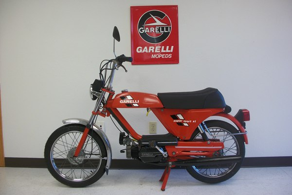 Garelli SuperSportXLa