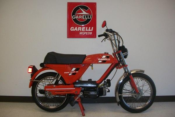 Garelli SuperSportXLf