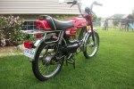 1978 Magnum XK05