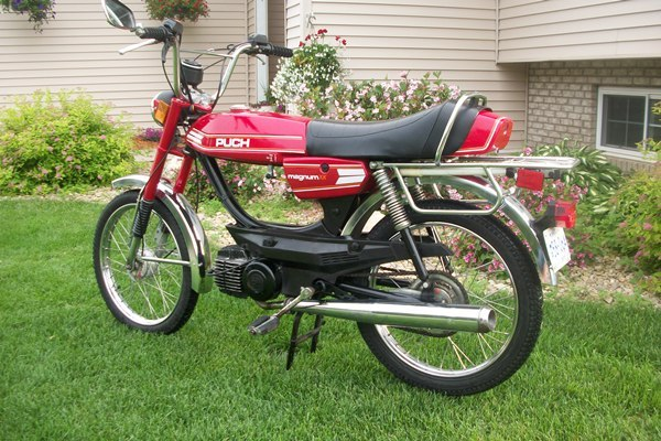 Used 1978 Puch Magnum Xk Sold Sunday Morning Motors border=