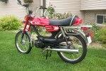 1978 Magnum XK08
