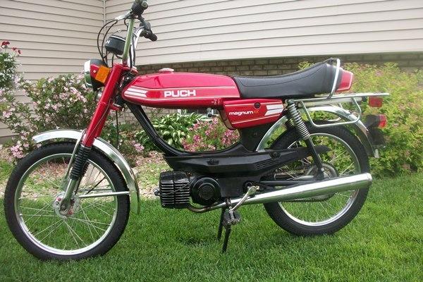 1978 Magnum XK09