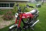 1978 Magnum XK11