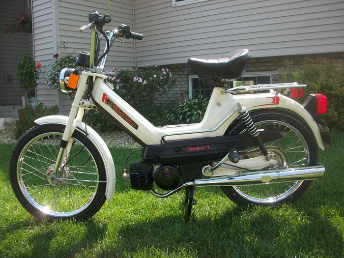 reconditioned 1978 white puch newport l sunday morning motors 1978 newport13 1978 newport06 1978 newport11 1978 newport01