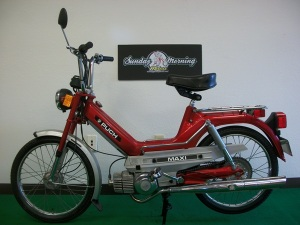 1978 Red Maxi100_7743