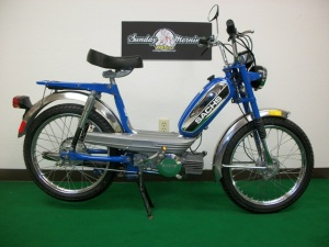 1978 Blue Sachs Balboa006511069313