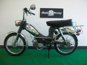 Sparta Foxi Moped001116051