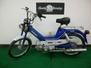 1977 Blue Maxi0028455996