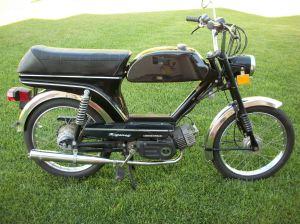 1978 Batavus Regency 849293