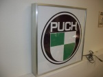 Puch Sign138146