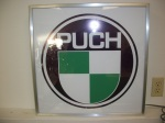 Puch Sign139146