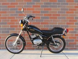 1983 Yamaha RX50005