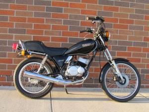 1983 Yamaha RX50007