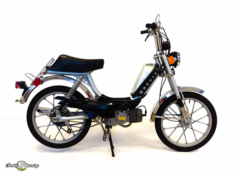 reconditioned* 1978 sears free spirit (sold) sunday morning motors