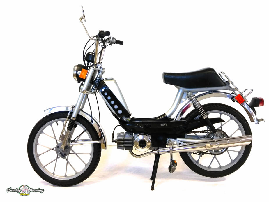 reconditioned 1978 sears free spirit sold sunday morning motors rh vintagemopeds net