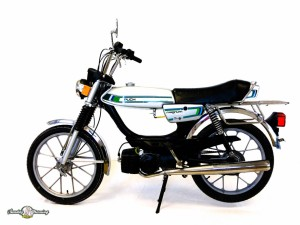 Vintage Mopeds-1