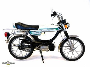 Vintage Mopeds-2