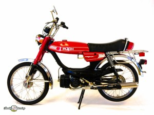 Vintage Mopeds-3