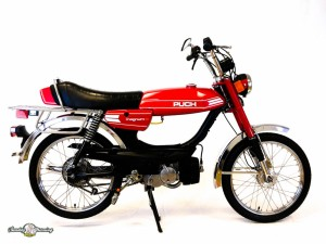 Vintage Mopeds-4
