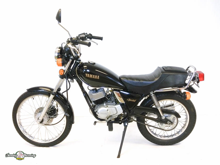 Yamaha Rx  For Sale In Usa