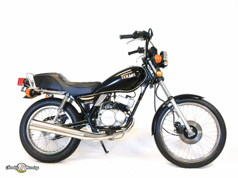 Yamaha Classic For Sale
