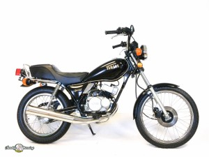 Vintage Mopeds-6