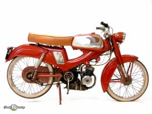1960 Motobecane Special-1