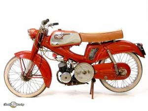 1960 Motobecane Special-2