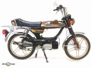 1980 Puch UPS Magnum-2