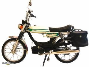 1979 Magnum MKII-1