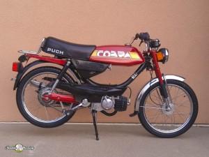 1984 Puch Cobra-19