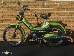 1978 Green Maxi Luxe-1