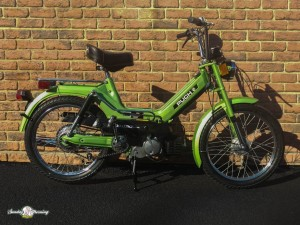 1978 Green Maxi Luxe-2