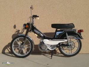 1979 Motobecane VLA-1