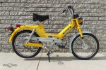 1976 Yellow Puch Maxi-9