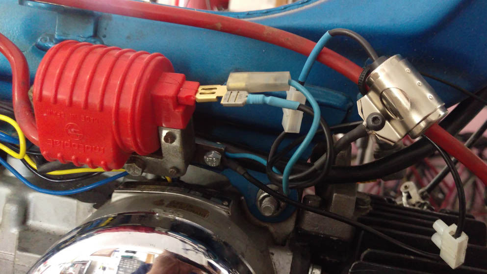 How to diagnose a faulty ignition condenser | Sunday Morning Motors